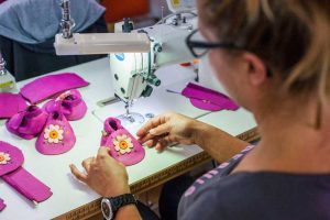 Conference: The role of textile re-use in a circular economy