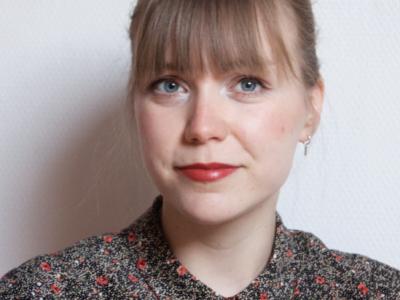 Nina Monjean