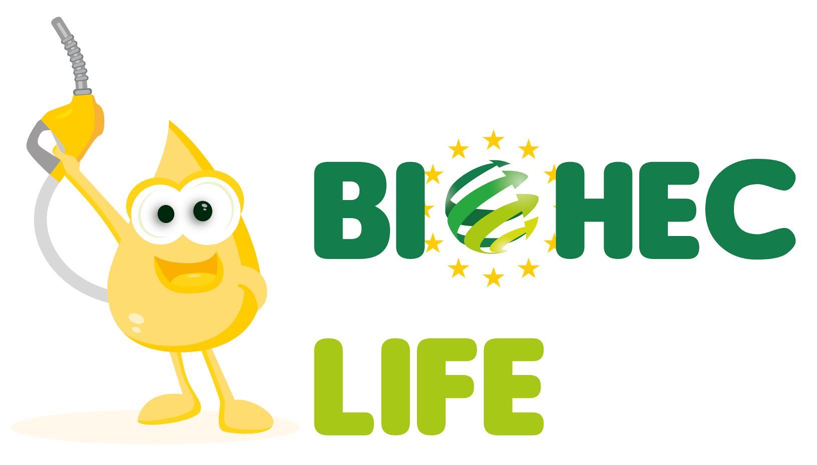 Biohec logo