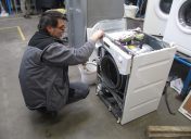 Commission report proposes measures for longer-lasting washing machines and dishwashers