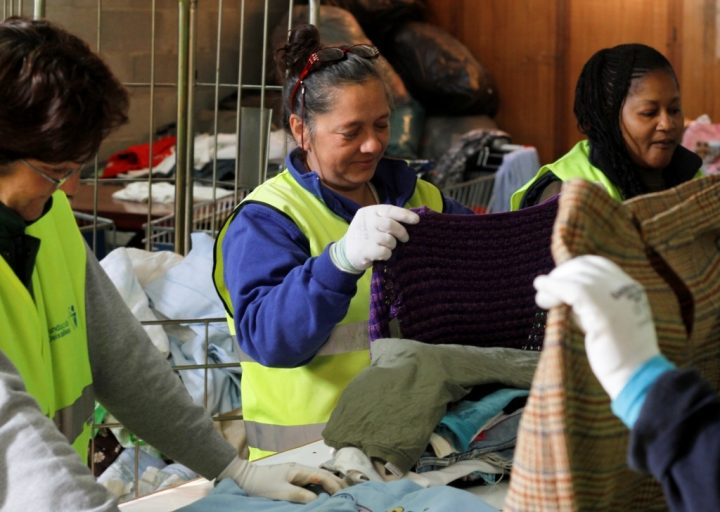 Spain first country to set target to stop reusable goods ending up in landfill