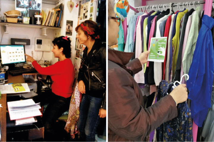 170 re-use centres across Europe show what impact can be made by re-use in one week