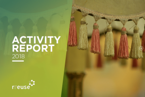 RREUSE 2018 Impact & Activity Report