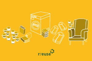 RREUSE 2016 Activity Report