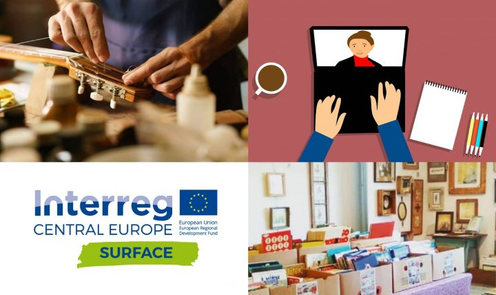 Online conference | Re-Use: Key Element of a Circular Economy in Central Europe and beyond