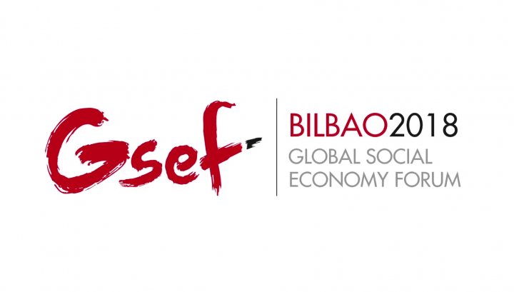 RREUSE at the Global Social Economy Forum 2018: Collaboration with local, regional and national authorities