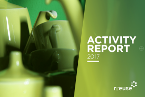 RREUSE 2017 Impact & Activity Report