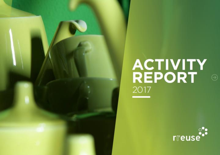RREUSE 2017 Activity Report