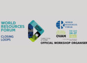 RREUSE workshop at the World Resources Forum 2019