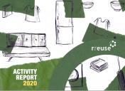 RREUSE Activity Report 2020