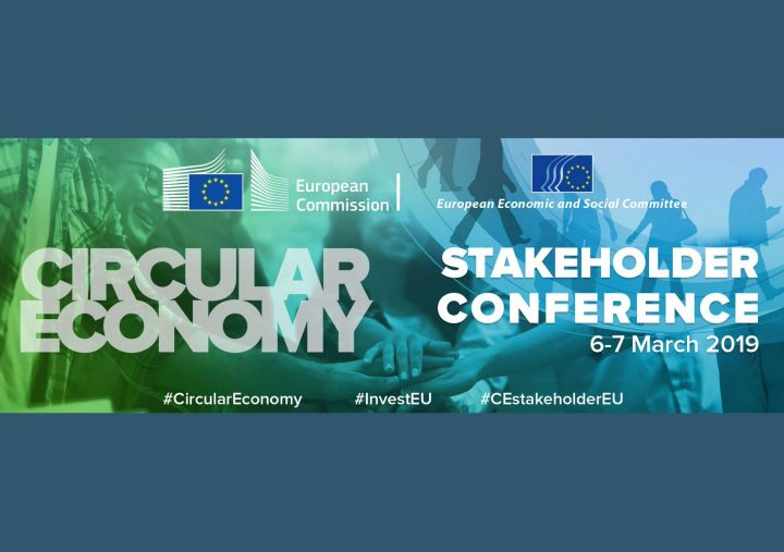 RREUSE workshop at the 2019 Circular Economy Stakeholder Conference