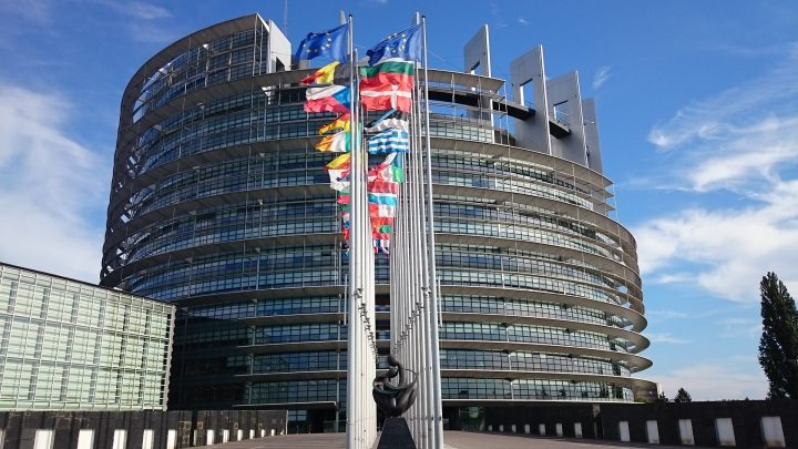 European Parliament votes for stronger re-use and social economy sector
