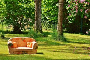 Scottish re-use consortium delivers furniture to people in need