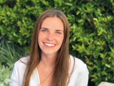 Kelly Piron