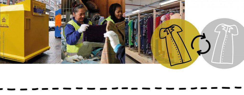 Vision for a New Fashion Season: Social and Circular