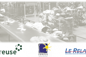 2nd international social enterprise workshop on management of used textiles 10-11 December, Soissons, France